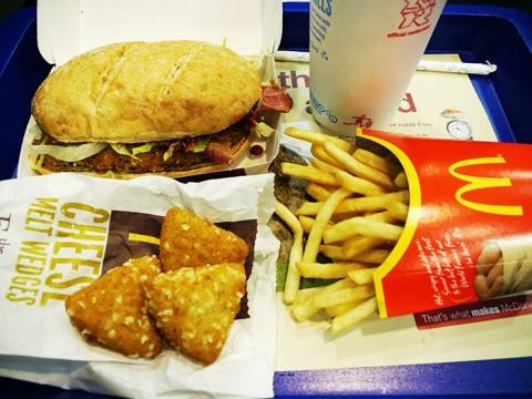 日本人が意外と知らない海外では通じない言葉 / マックのドナルドマクドナルド