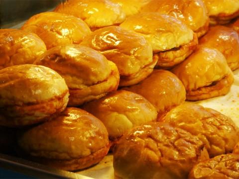 【激ウマ】トルコでケバブの次に有名な名物「濡れバーガー」を食べに行くべし!
