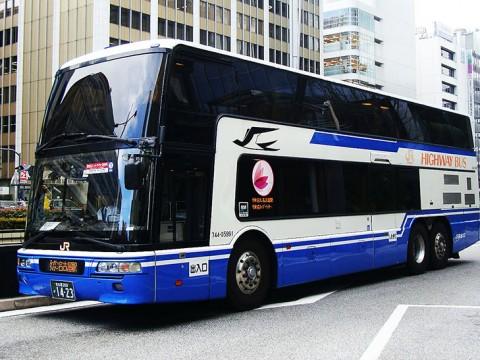 静岡県から成田空港へは「東京乗り継ぎのバス」が便利