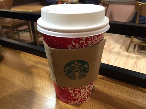 中国のスターバックスコーヒーが日本より高額に / 香港とほぼ同額 / ブレンドコーヒー470円(日本は320円)