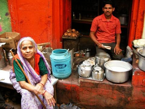 インド旅行で「病気になる率を格段に減らす方法」をインド人に教えてもらった
