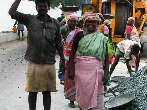 インド人だからってヒンズー教とは限らない / 手と手を合わせてナマステーが通じない?