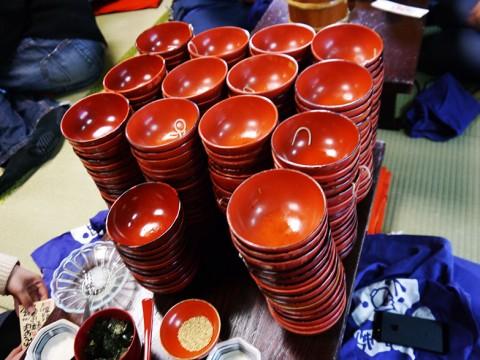 【岩手県がスゴイ】盛岡に「わんこそば」100杯を食べに行こう! 女子でも100杯以上食べる人続出