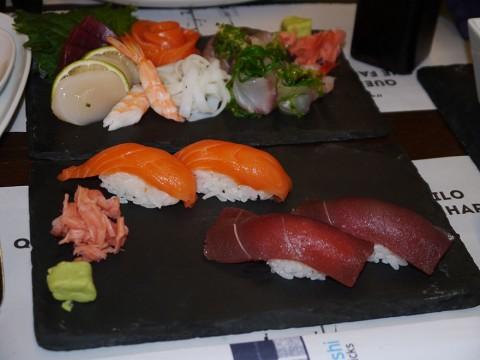 寿司が美味しいのは日本だけ! そんな常識は崩壊しています / ポルトガルの寿司が絶品すぎる件