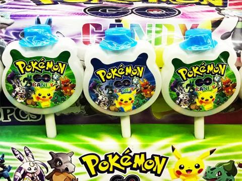 【衝撃】マレーシアでポケモンGOキャンディーが大人気! 箱買いも可能(笑)