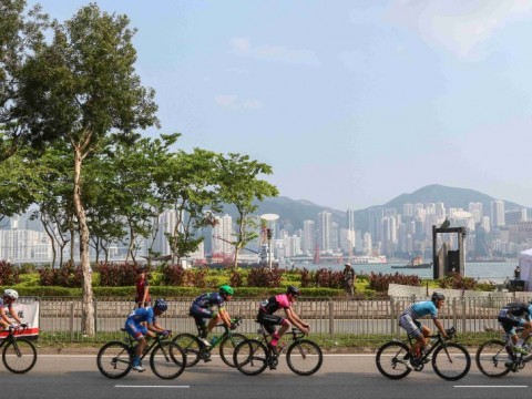 今年もサイクルイベント「SHKP香港サイクロソン」が開催 / 香港を代表するエリアを駆け抜けよう!
