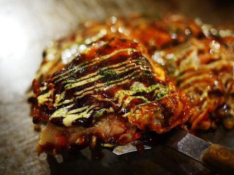 【老舗】お好み焼きの聖地巡礼 / 日本でもっとも美味しい伝統的なお好み焼屋「福太郎」