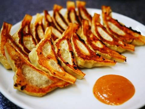 中国では焼餃子より水餃子のほうが定番! しかも美味しい!