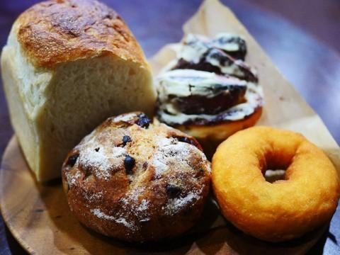 【極上】週3日だけ営業! 店の場所がわからなくて誰もが迷うパン屋が激しく美味い件 / 黒磯のラクダ
