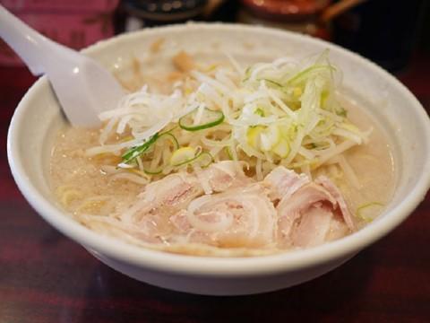日本で大人気のラーメン店がウラジオストクに期間限定で出店決定! ロシアでも日本の味
