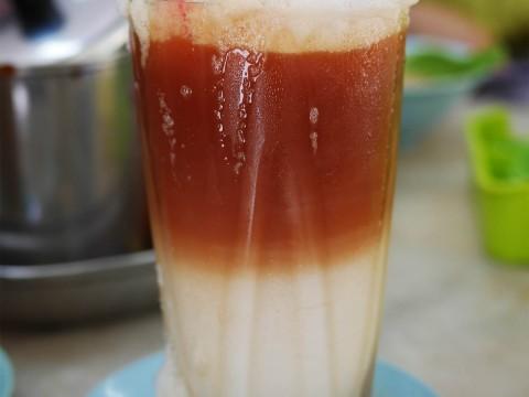 マレーシアに行ったら激うまドリンク「テタレ」を飲もう! コタキナバルで飲んでみた