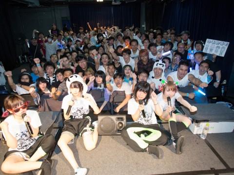 【現地取材】タイのアイドルヲタがエモすぎる / アイドルグループ「ゆるめるモ!」初バンコクライヴ密着レポート