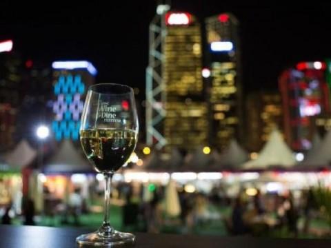 ワインとグルメと夜景を満喫 / 今年も「香港ワイン&ダイン・フェスティバル」が開催!