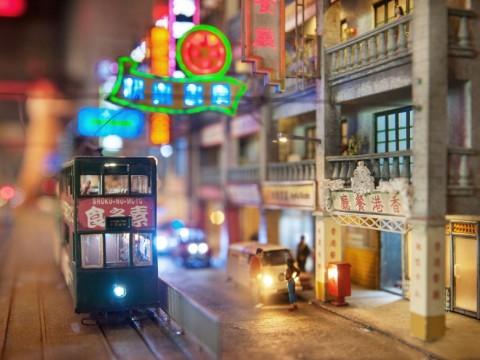 【感動】まるで本物! 東京でリトル香港を楽しめる「香港ミニチュア展」が開催!