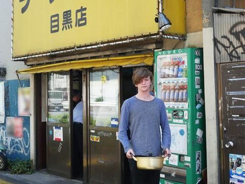 【衝撃】ラーメン二郎は台湾人やタイ人やアメリカ人も大好き! もはや日本だけのブームではなかった