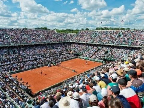ベルサイユ宮殿などパリ観光も楽しめる! H.I.S.が「全仏オープンテニス」観戦ツアーの販売スタート