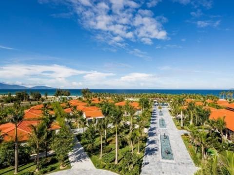 ベトナムに「グランヴィリオオーシャンリゾート ダナン」がプレオープン / 観光拠点にもぴったりの本格リゾートホテル