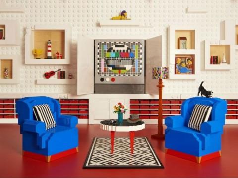 人生で最高にレゴな時間を体験できる! オープンしたばかりの「レゴハウス」に無料で宿泊できるチャンス到来
