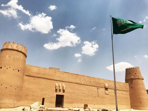魅惑の国サウジアラビアへ行く前に確認しておきたいこと! 安心してください大丈夫ですよ!
