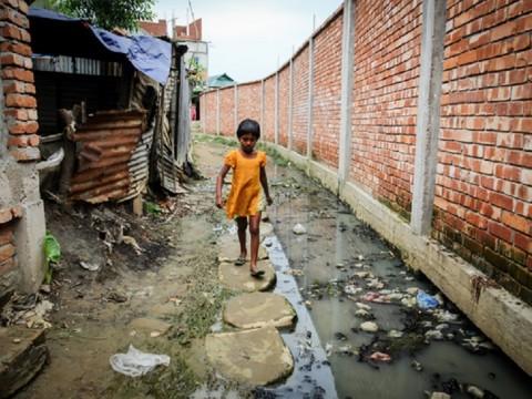 世界人口の3分の1が安全なトイレを利用できていないことが判明 / 世界でもっとも「トイレを利用できる人口の割合」が低いのはどこ?