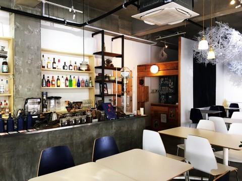 【魅惑の旅】実は穴場! 暮らすようにステイする冬の沖縄 / AIEN COFFE and Hostel