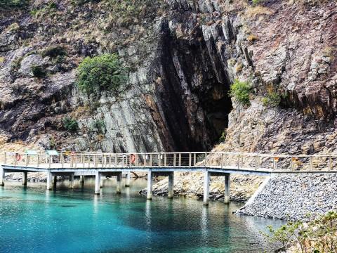 【絶景】香港の大自然をハイキングするという選択 / Geopark Hiking Tour