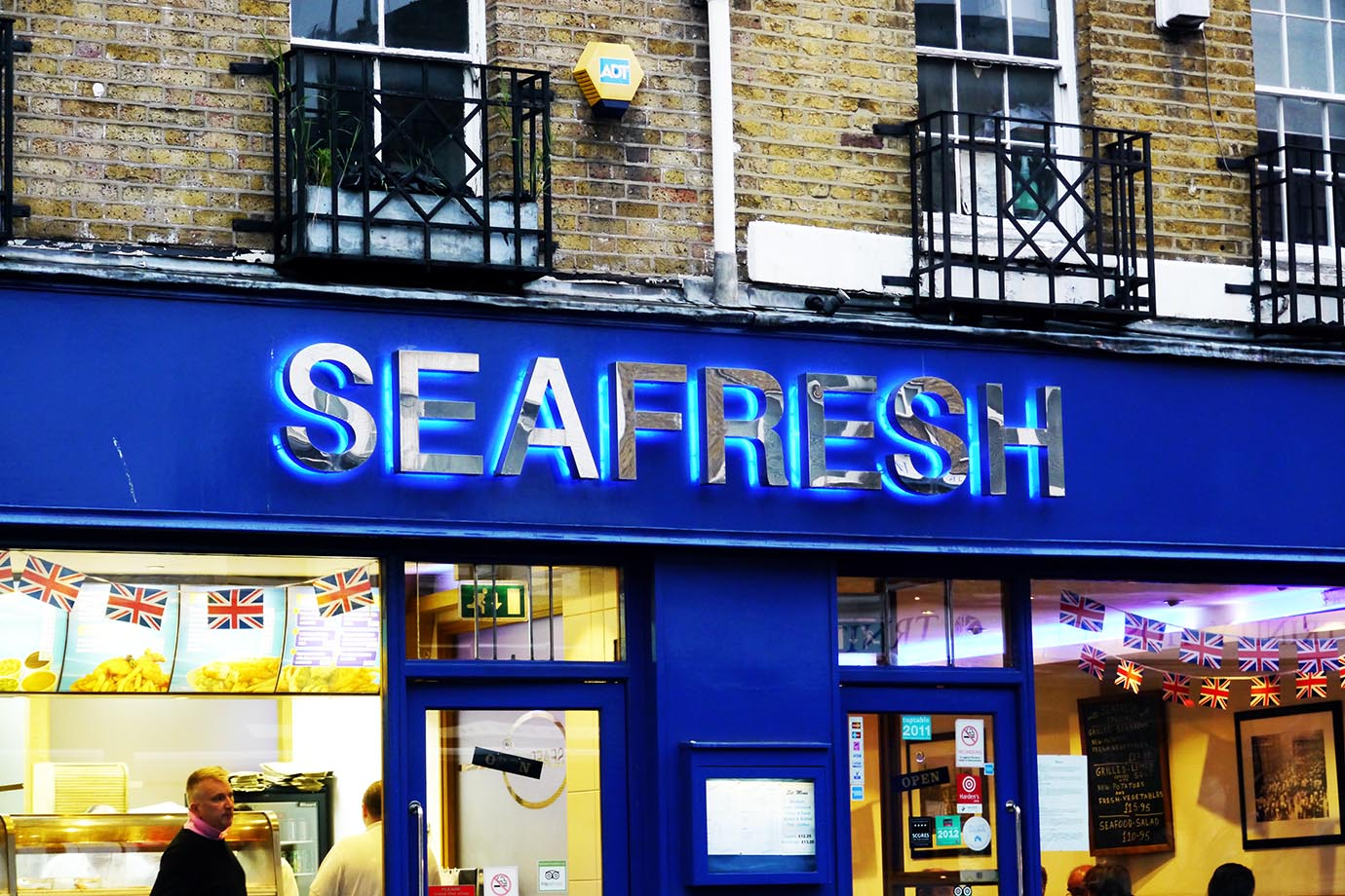 seafresh