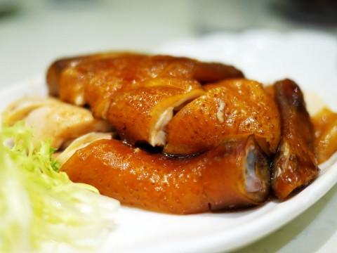 【美食グルメ】香港で絶対に失敗しない料理は「鶏肉と豚肉の料理」と判明 / 確かに失敗しなかった(笑)