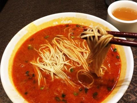 【魅惑の香港旅】香港に行ったら絶対に食べておきたい絶品すぎる担担麺 / 詠藜園担担麵