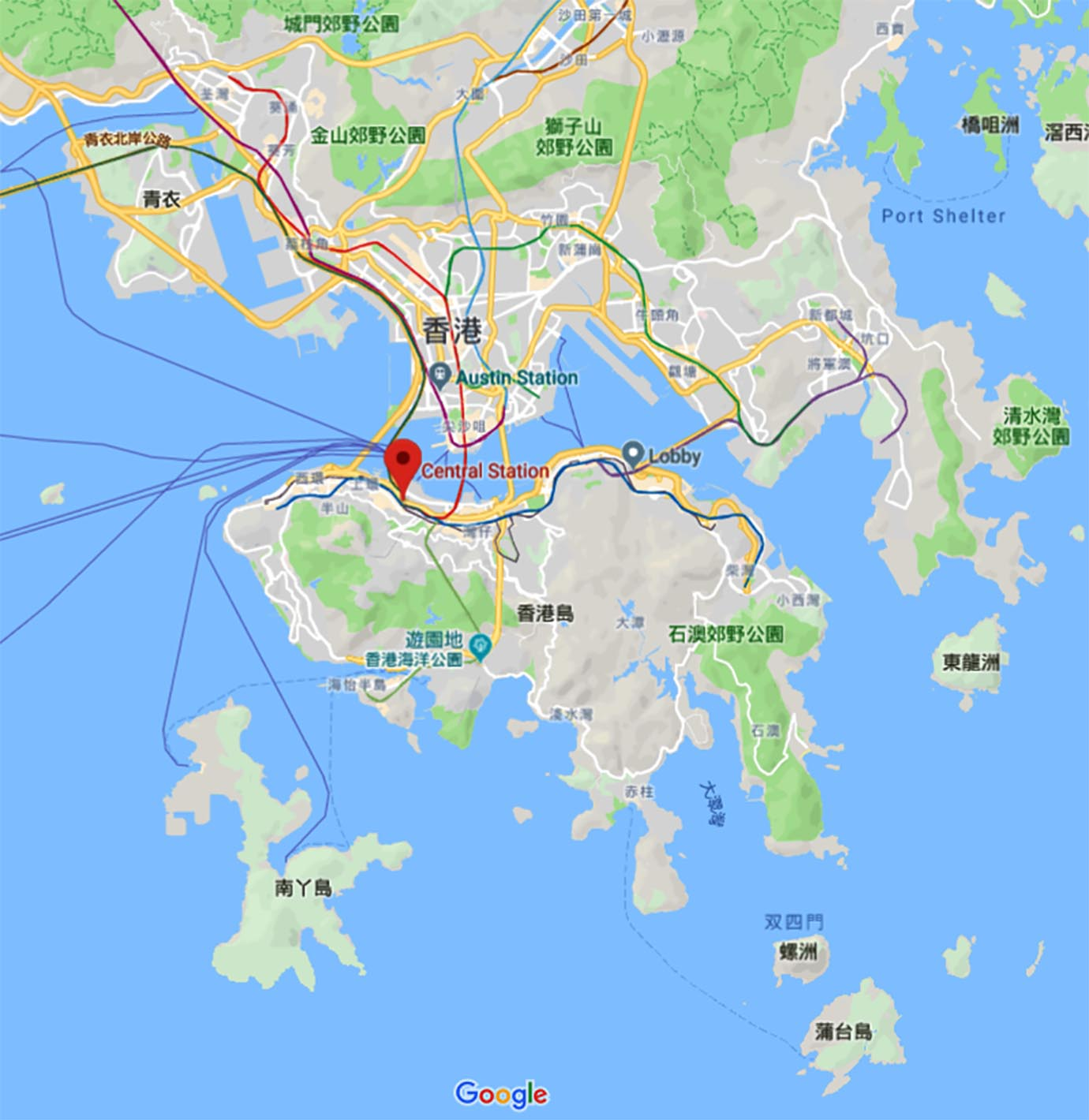 hongkong-old-town-central1