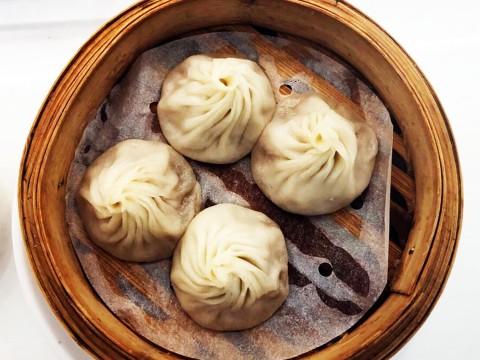 【香港グルメ】絶対に間違いない小籠包を香港で食べたいならば「翡翠拉麺小籠包 尖沙咀店」に行こう