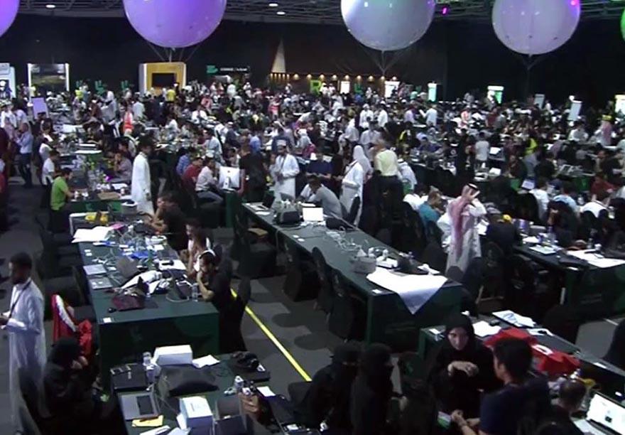 hackathon-saudi-arabia