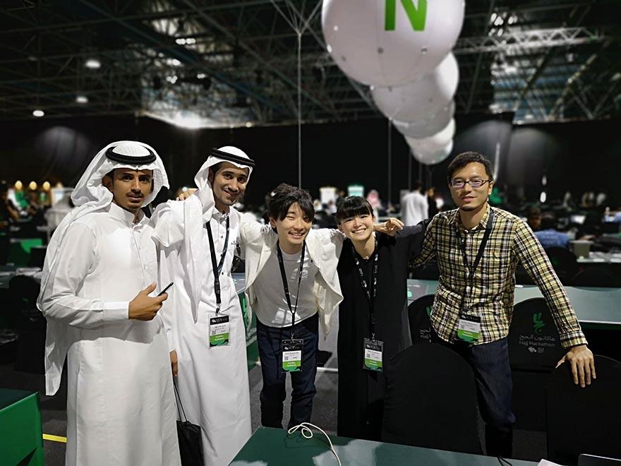 hackathon-saudi-arabia8