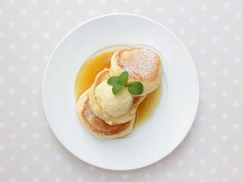 【注目】日本で大絶賛パンケーキ専門店「幸せのパンケーキ」が香港に海外初出店! こだわりの無添加素材