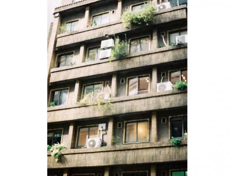 【築85年】フォトジェニックなレトロ建築物「奥野ビル」で昭和初期にタイムスリップ?!