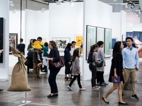 【話題】世界中のアートファンも注目! 香港カルチャーライフを満喫できる「香港アートマンス」がスタート