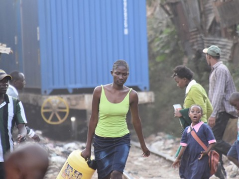 【ケニア】アフリカ最大規模のスラム「キベラスラム」は想像を絶する世界だった!