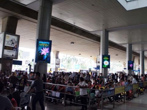 【ベトナム旅行者は必読】被害者続出! ホーチミン国際空港では偽装タクシーに気をつけろ!