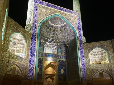 【世界遺産】絶景すぎるイマーム広場で中世イランに思いを馳せる / 魅惑のイスラム建築