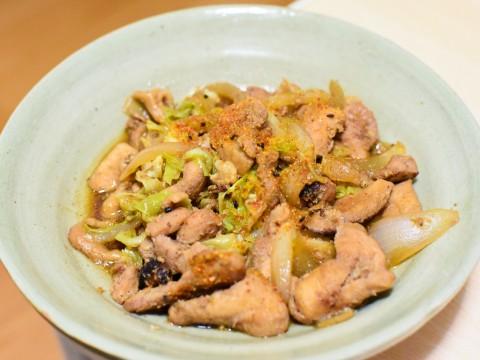 一度食べたらやみつきになる飛騨名物「鶏ちゃん」が美味しすぎる! けいちゃん最高