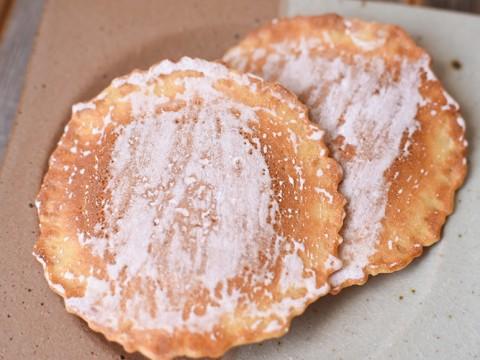 飛騨高山名物「味噌煎餅」が本気でうまい!オススメしたいNo,1土産は井之廣製菓舗の味噌煎餅