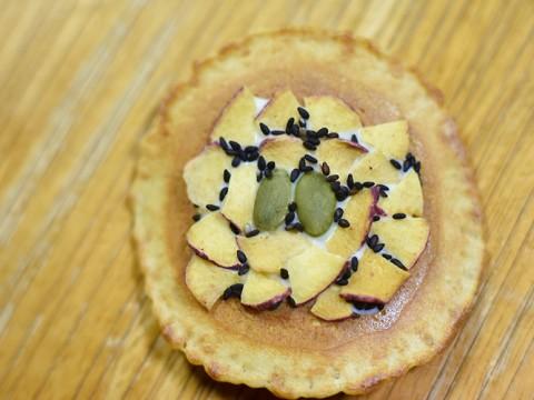 飛騨高山「井之廣製菓舗」の銘菓・味噌煎餅の季節限定フレーバーが激ウマ!