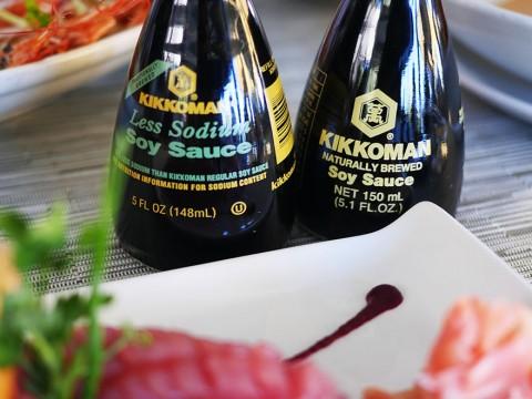 南アフリカでは「日本の醤油」の使用は常識 / スーパーではさまざまな醤油を販売「寿司にも必須」