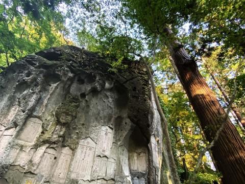 【神秘の山形】自然豊かな山にそびえる立石寺 / 山形の聖地・山寺に行ってみよう「甘く考えていた」