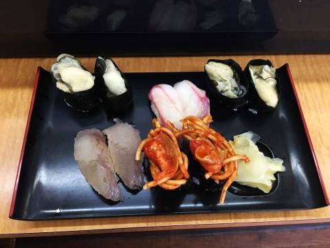持ち込んだ食材をなんでも寿司にしてくれる寿司屋が凄い / スパゲッティ寿司も握る「シゲちゃんすし」