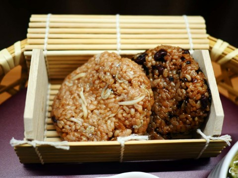 【ホテル朝食旅日記】ホテルグレートモーニング博多の朝食に感動したのでお伝えしたい / 発酵玄米おにぎりに感動した件