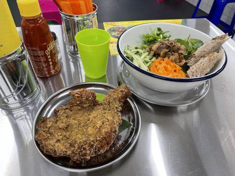 【日本でベトナム】フランス発祥のベトナム料理ボブンが食べられる「感動ボブン」で身を癒やす