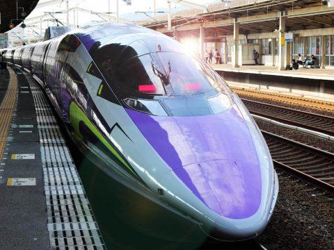 【朗報】JR新幹線乗り放題キタアアアアアアアアアア! ホテル付きで90000円から! 最大20泊21日プラン