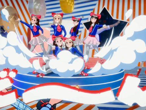 【話題】イギリス「BBC東京オリンピック2020」イメージ動画がスゴイ! 圧縮率高めの東京! 初音ミクの歌声も